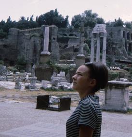 S in Rome