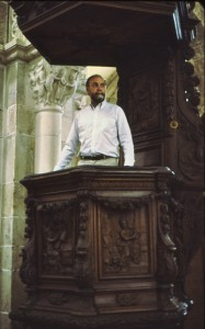 Yet another pulpit
